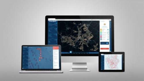 CityManager asset management software