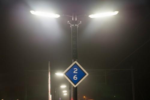 Train Station Beilen Project 4